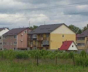 ЖК «Канадский квартал» (01.06.12)