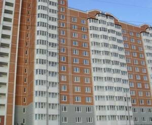 ЖК на улице Пороховской