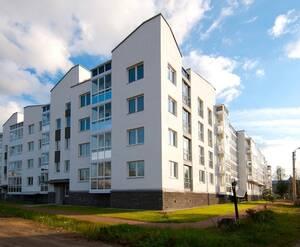 ЖК «Дом на улице Кривоносовская»
