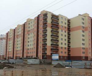 Дом в поселке имени Свердлова (21.10.2014)