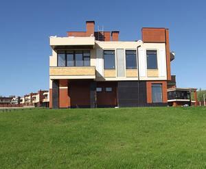 ЖК «Fortops.Ru»  (сентябрь 2014)