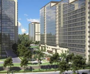 Жилой комплекс «Мой город»