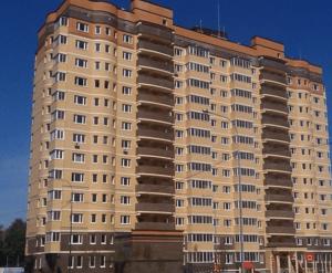 Долгопрудный, Московкая, 26 корпус