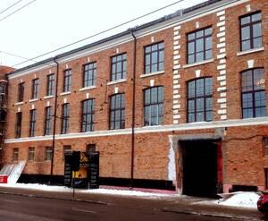 ЖК Loft Factory
