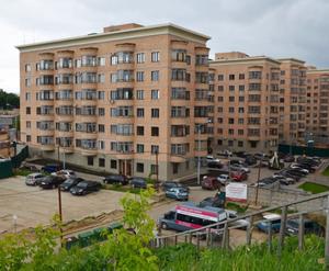 ЖК «Новосходненский» дом №3