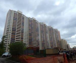ЖК «Новокосино» от 19.05.2015