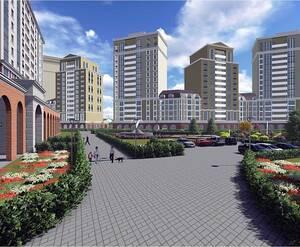 ЖК «Богородский квартал»