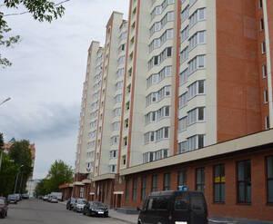 ЖК «Дом на ул. Ворошилова, д. 141» от 16.07.2015