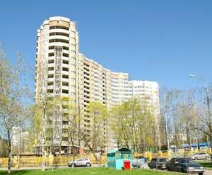 ЖК «Дом на улице Профсоюзная»