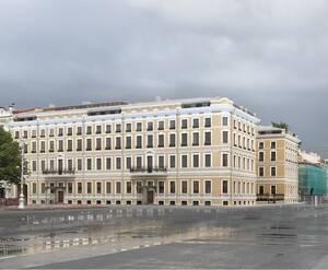 МФК «Opera Palace»