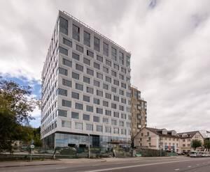 ЖК «Danilov Plaza»