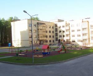 ЖК «Нахабино сквер»
