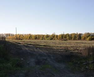 Жилой комплекс в посёлке Парголово