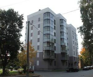 ЖК «Современник» (октябрь 2015)
