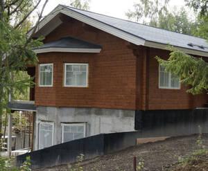 КП «Rovaniemi Club» (октябрь 2015)