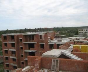 Жилой комплекс на улице 18 января (корпус 2)