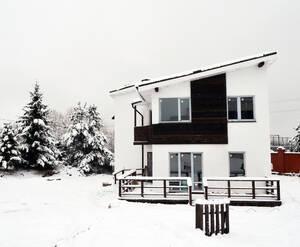 ЖК «Кивеннапа Симагино» (декабрь 2015)
