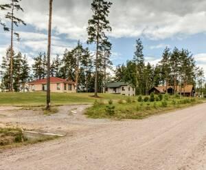Коттеджный посёлок «Приветнинское»
