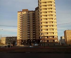 ЖК «Москворецкий» (г. Воскресенск)