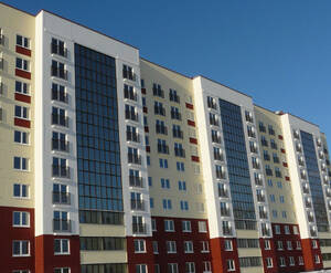 ЖК «Беларуский квартал», корпус 1