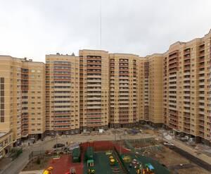 ЖК «Ново-Хлебниково»: строящиеся корпуса