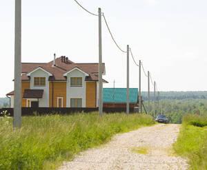 «Караськина охота»: поселок сдан