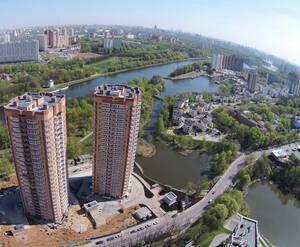 ЖК «На Ленинском проспекте»