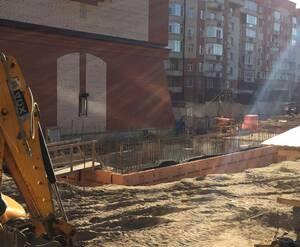 ЖК «Полежаевский Парк»: ход строительства