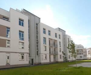 Жилой комплекс «Аристово-Митино»
