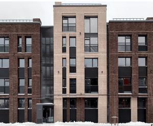 ЖК «Голландский квартал»