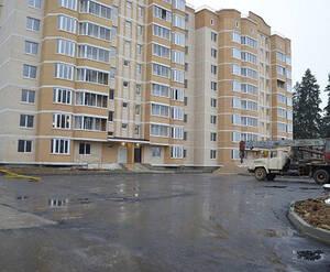 ЖК «Москворецкий»