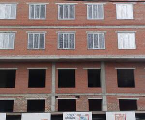 ЖК «Парк Резиденс»: ход строительства