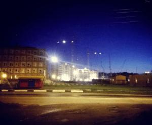 ЖК «Первый Андреевский»
