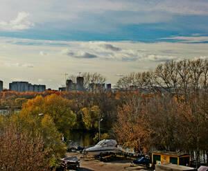 МФК «Loft River»