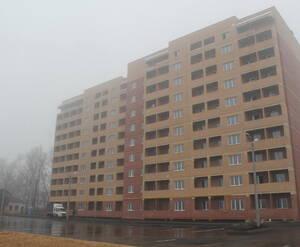 ЖК «Софронитис»: дом сдан