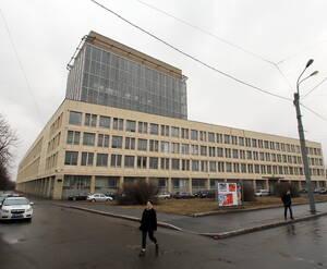 ЖК на Красногвардейской пл., 3 (участок предполагаемого строительства)
