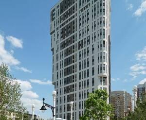 ЖК «Union Park»: комплекс построен и сдан