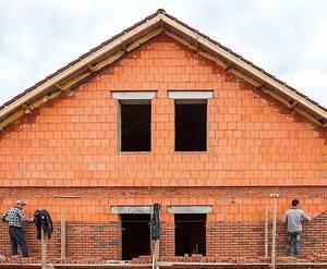 МЖК «Середниково Парк»: продолжается строительство комплекса