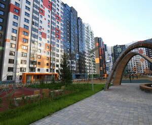 ЖК «Мой адрес на Дмитровском, 169»: визуализация