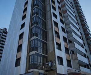 ЖК «Калейдоскоп»: строительство комплекса