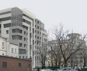 ЖК в Большом Козихинском переулке: визуализация