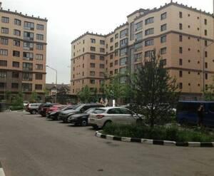 на улице Ясеневая, 14