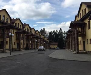 МЖК «Рублёвское полесье»: построенный и сданный комплекс