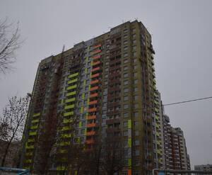 на Карамышевской набережной