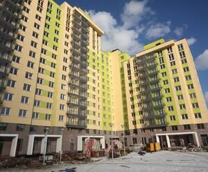 ЖК «Дом на Большой Калитниковской улице»: комплекс построен и сдан