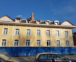 Жилой комплекс «Аркадия»: ход строительства