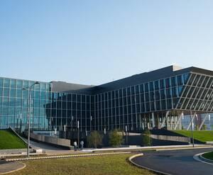 МФК Comcity: визуализация бизнес-парка, на территории которого расположится апарт-комплекс
