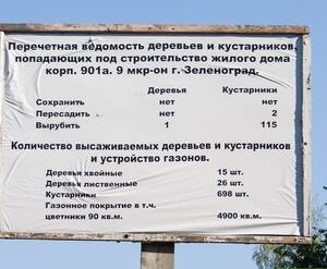 ЖК «Корпус 901А»: строительство комлпекса