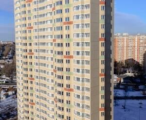 ЖК «Дом в Бескудниково»: комплекс построен и сдан