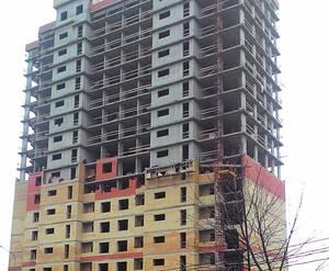 ЖК «Плещеево»: ход строительства